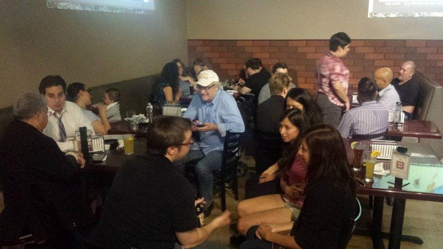 RCYD Drinkin' Liberally 2014